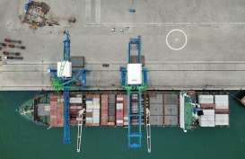 Pelindo IV Buka Opsi Kerja Sama untuk Makassar New Port