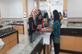 Pasar Daring Dorong Penjualan Mutiara Lombok