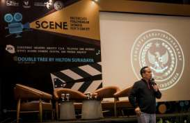 Pelatihan Menulis Skenario Scene Digelar Lagi, Yuk Daftar