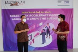 Menentukan Model Bisnis Masa Depan dengan Kecerdasan…