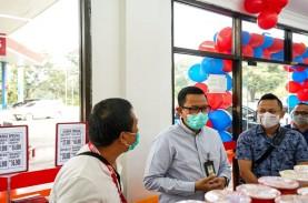 Pertamina MOR II Gandeng Grup Alfamart Sediakan One…