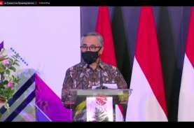 OJK: Ekonomi Syariah Bisa Tumbuh Lebih Tinggi Tahun…