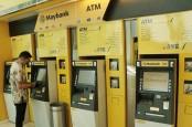 Bank Maybank (BNII) Bagikan Dividen dan Rombak Pengurus