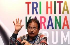 Kementerian ATR/BPN Siapkan Aturan Turunan UU Cipta Kerja