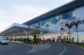 Februari 2021, Penumpang Bandara Radin Inten II Lampung Naik Tipis