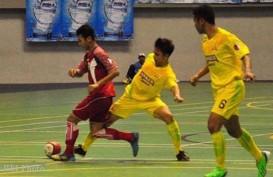 Kompetisi Futsal Dapat Rekomendasi Menpora, Digelar di Yogyakarta