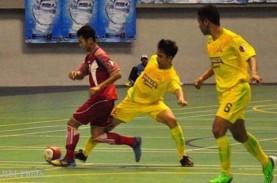 Kompetisi Futsal Dapat Rekomendasi Menpora, Digelar…