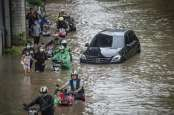 BNPB Mencatat, Sepanjang 2021 Indonesia Dilanda 919 Bencana