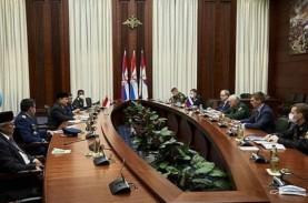 Menteri Pertahanan Prabowo Temui Deputi Menhan Rusia,…