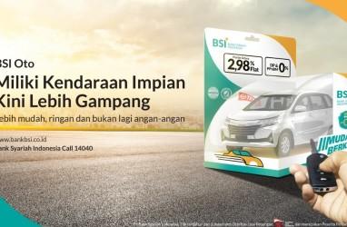 Pembiayaan UMKM Bank Syariah Indonesia Capai Rp35,3 Triliun