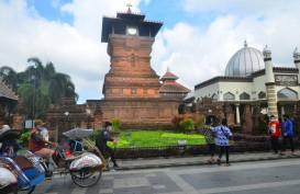 Kudus Denda Pembeli Rp500.000 Bila Transaksi di Zona Larangan