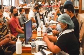 8.000 Pekerja Pariwisata Kawasan The Nusa Dua Disuntik…