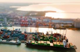 Ini Progres Proyek Terminal Multipurpose Pelabuhan Labuan Bajo
