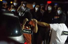Penembakan Laskar FPI: Satu Terlapor Diduga Pernah Grebek Kasus Narkoba