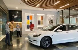 Tesla Model 3 Facelift Hadir di Indonesia, Harga Rp1,5 Miliar