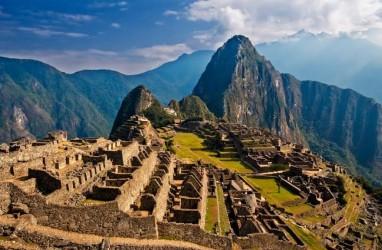 Machu Picchu Gelar Treking Bersejarah Dengan Semua Peserta Perempuan