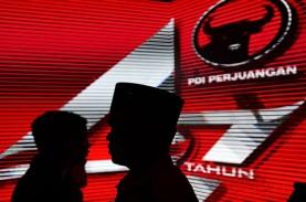 PDIP Dinilai Sulit Regenerasi Pemimpin Partai di Luar…