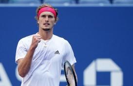 Hasil Tenis Miami Open 2021: Zverev Tersingkir di Babak Ketiga