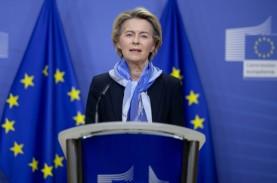 Pasca-Brexit, Inggris dan UE Capai Kesepakatan Aturan…
