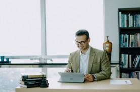Pentingnya Teknologi dalam Inklusi dan Literasi Keuangan