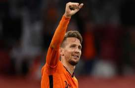 Hasil Pra-Piala Dunia 2022 : Belanda Buka Peluang, Turki Memimpin