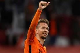 Hasil Pra-Piala Dunia 2022 : Belanda Buka Peluang,…
