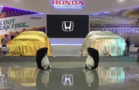 Honda Jual Pabrik Semata Wayang yang Ada di Inggris