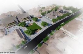 Dukung Pemulihan Wisata, 3 Kawasan Cagar Budaya di Jateng Ditata