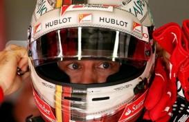 Vettel Frustrasi! Kualifikasi di Bahrain Berujung Buruk