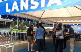 Vaksinasi di Mal Ciputra Tangerang Sasar 3.000 Lansia