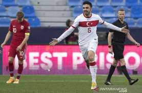 Pra-Piala Dunia 2022, Menanti Korban Baru Turki