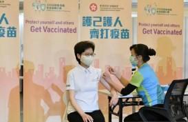 Hong Kong Siap Longgarkan Aturan Pembatasan Perjalanan bagi Pemilik Sertifikat Vaksin