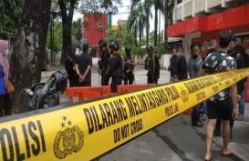 Bom Bunuh Diri di Makassar, Danny Sebut Tak Ada Korban Jiwa dari Jemaah Gereja Katedral