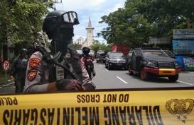 PA 212 Kecam Keras Aksi Bom di Gereja Katedral Makassar