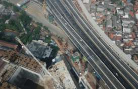 Uji Coba Kereta Cepat Jakarta-Bandung Ditargetkan Agustus 2022