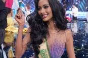 Aura Kharisma dari Indonesia, Raih Runner Up ke 3 di Miss Grand International 2021
