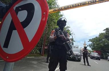 Bom Bunuh Diri: Keuskupan Agung Makassar Batalkan Perayaan Minggu Palma