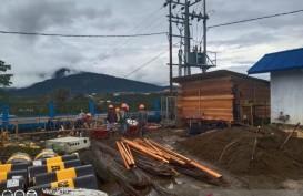 Pembangunan Transmisi Listrik di 3 Daerah di Papua Selesai Medio 2021