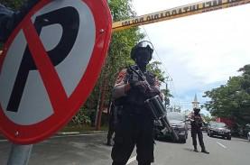 Bom di Gereja Katedral Makassar, Pemuda Katolik Minta…