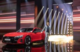 Ada Masalah Kantong Udara, Audi Tarik Kembali 150.000 Unit di AS