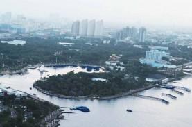 Historia Bisnis: Kisah Kongsi PJAA dan Lippo Bernilai Rp22 Miliar di Utara Jakarta