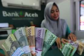 Biar Strong! Bank Aceh Syariah Disuntik Modal Rp300…