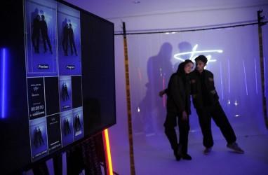Brand Fesyen Bandung Ini Berani Usung Konsep Streetwear