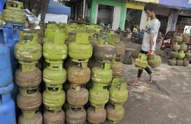 Tanda-Tanda Kelancaran Pasokan LPG ke Jayawijaya Mulai Terlihat
