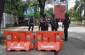 Korban Bom Gereja Katedral Makassar Bertambah Menjadi 20 Orang