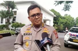 Polda Jabar Tingkatkan Keamanan, Ini Arahan Pascabom Bunuh Diri Makassar