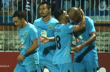 Hasil Persela Vs PSS Sleman di Grup C Piala Menpora Berakhir Imbang