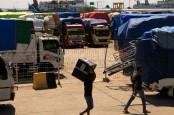Aptrindo: Truk Rawan Digunakan Angkut Penumpang Gelap saat Mudik