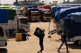 Aptrindo: Truk Rawan Digunakan Angkut Penumpang Gelap…