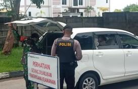 Angkasa Pura I Tingkatkan Keamanan Bandara Pasca Pengeboman Area Rumah Ibadah di Makassar